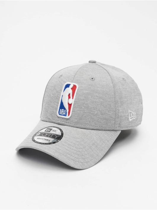 New Era Snapback Cap Shadow Tech 9Forty NBA G League Logo gray