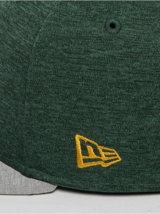 New Era Snapback Cap NFL Green Bay Packers 9 Fifty green