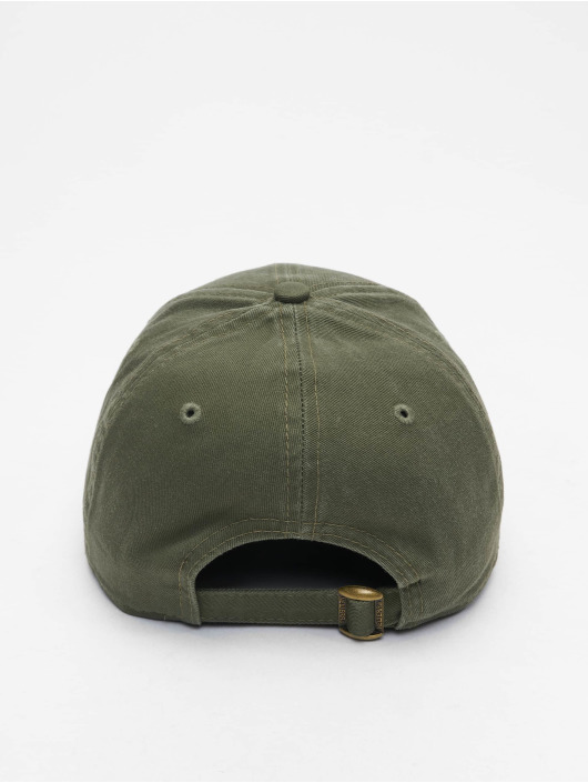 New Era Snapback Cap Dollar Pack 9Forty green