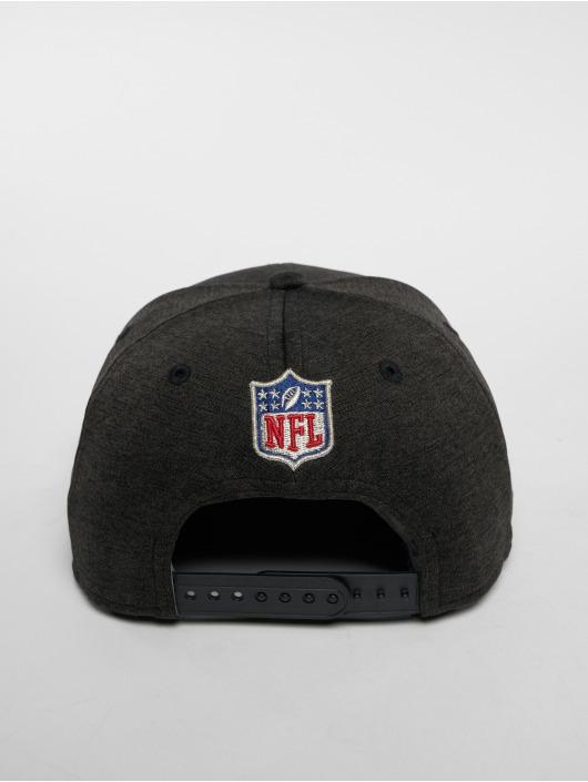 New Era Snapback Cap NFL Jacksonville Jaguars 9 Fifty grey