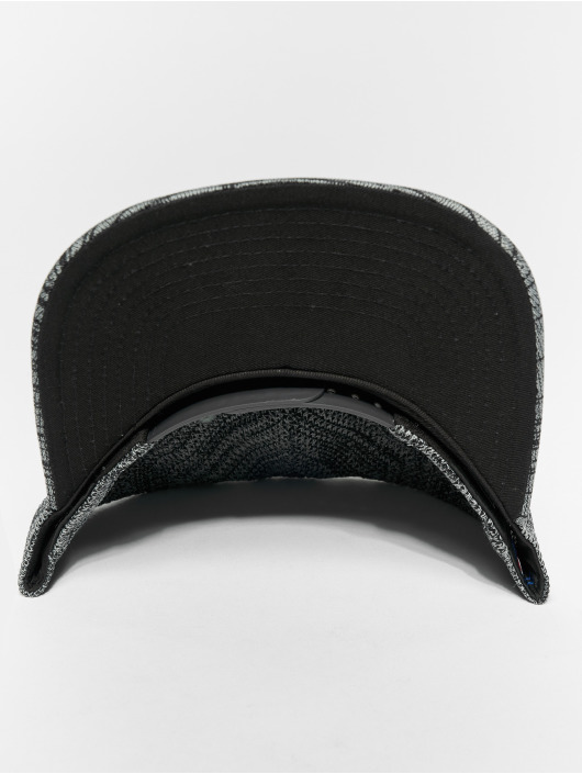 New Era Snapback Cap MLB Eng Fit Bosten Red Sox 9 Fifty grey