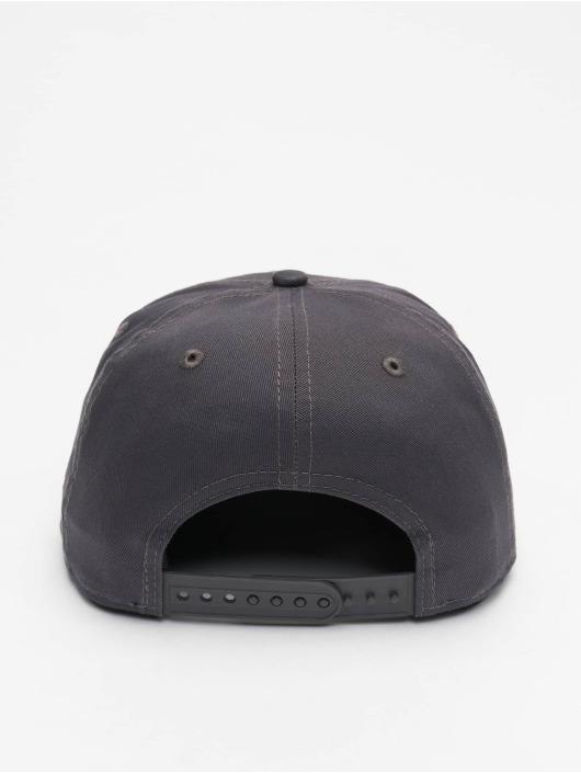 New Era Snapback Cap MLB Boston Red Sox League Essential 9Fifty grey