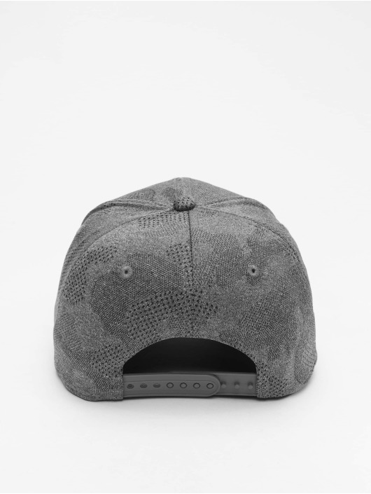 New Era Snapback Cap MLB NY Yankees Engineered Plus 9Fifty grey