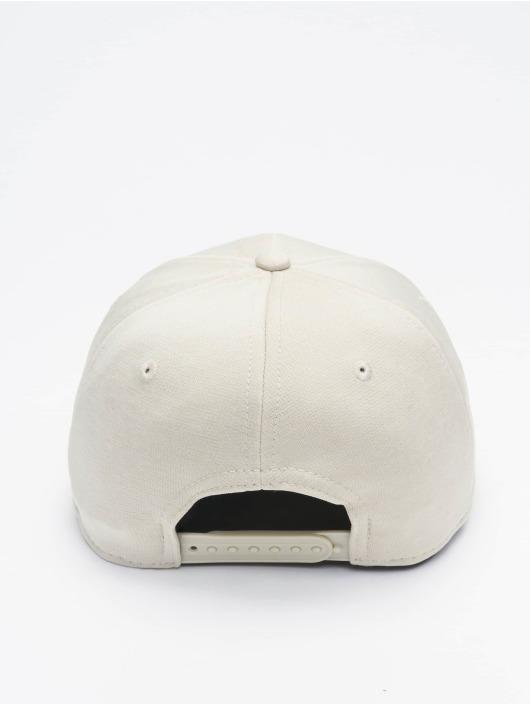 New Era Snapback Cap MLB LA Dodgers Essential grey