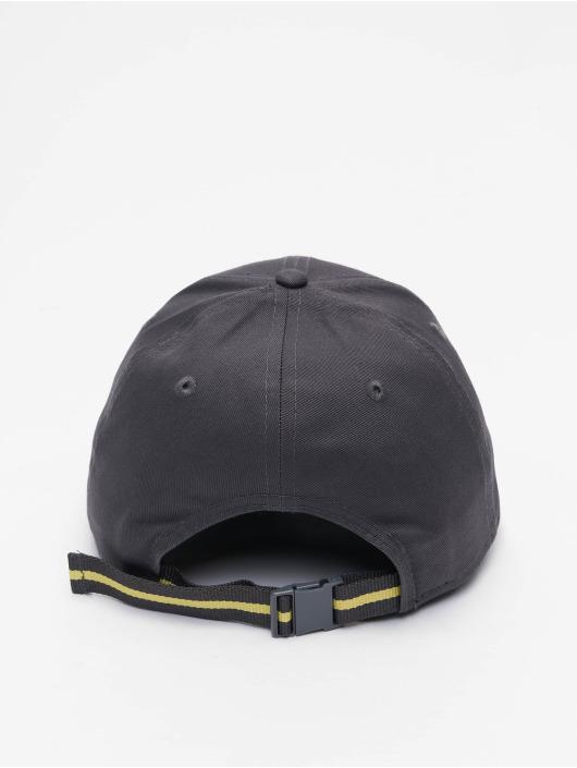 New Era Snapback Cap Summer 9Forty grey