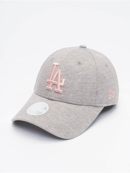 New Era snapback cap MLB LA Dodgers Womens Licensed grijs