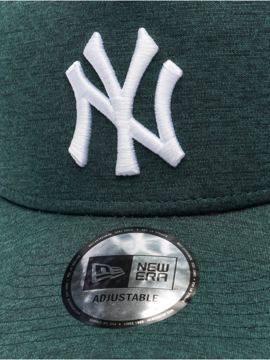 New Era snapback cap MLB New York Yankees Tonal Team 940 AF olijfgroen