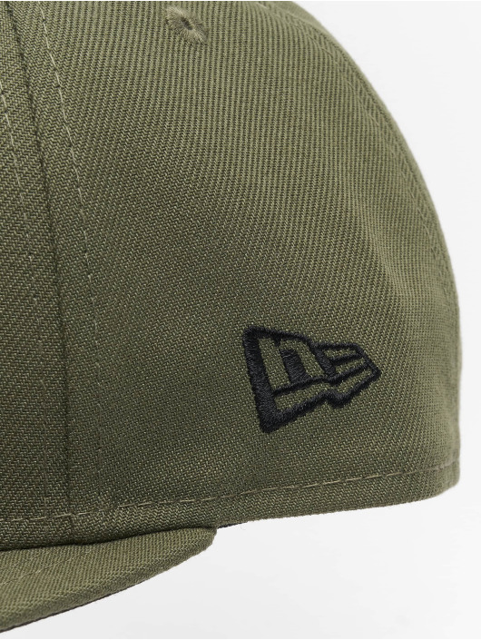 New Era Snapback Cap MLB NY Yankees 9Fifty Original Fit olive