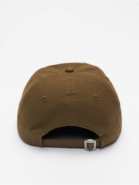 New Era Snapback Cap NE Fishing Tackle 9Twenty olive