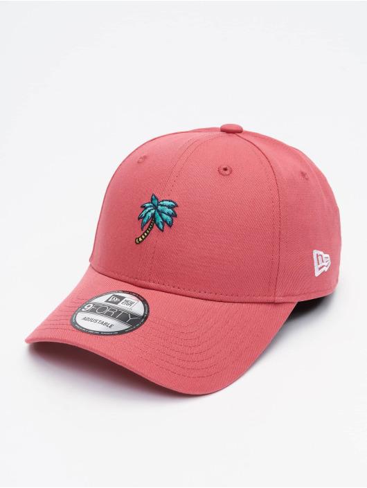 New Era Snapback Cap Sports 9Forty pink