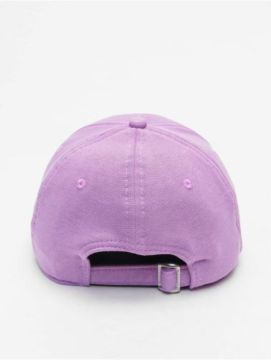 New Era Snapback Cap MLB LA Dodgers Jersey Pack 9Forty purple