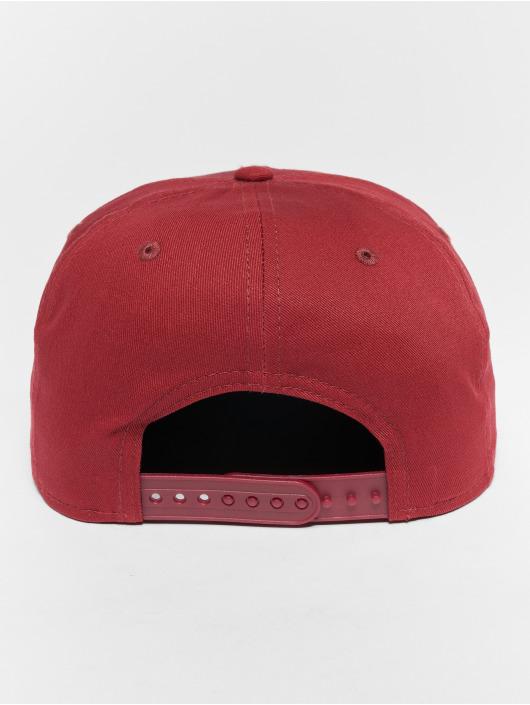New Era Snapback Cap MLB Essential New York Yankees 9 Fifty red