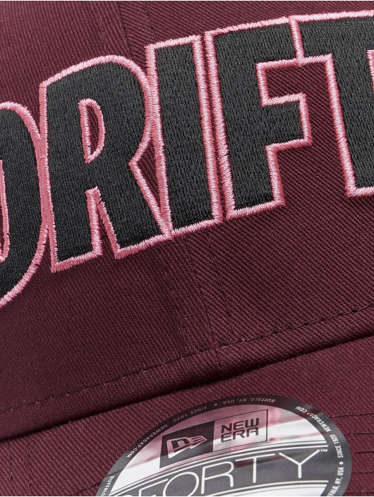 New Era Snapback Cap Drift 940 Fortnite red