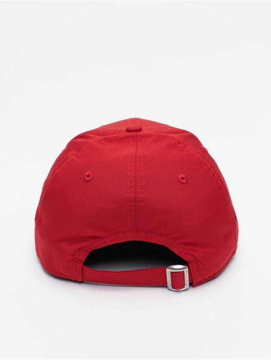 New Era Snapback Cap MLB New York Yankees Tonal 9Forty red