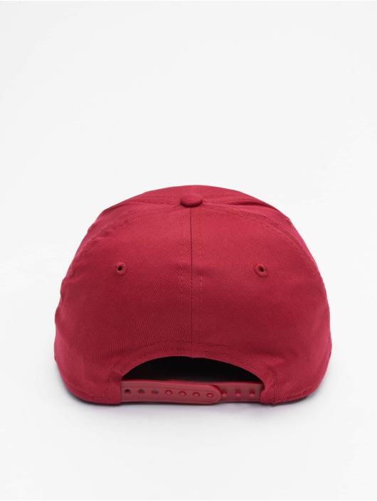 New Era Snapback Cap NBA Chicago Bulls League Essential 9Fifty Stretch red