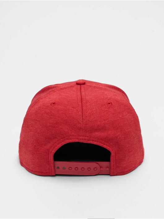 New Era snapback cap Shadow Tech Chicago Bulls rood