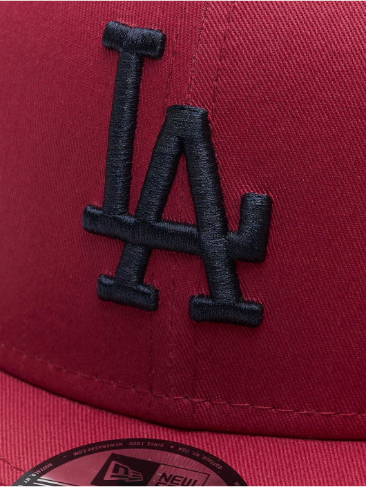 New Era snapback cap MLB LA Dodgers League Essential 9Fifty rood