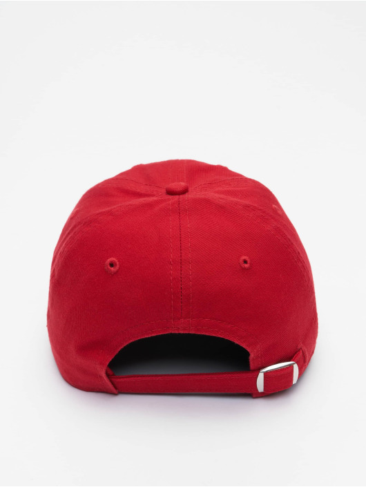New Era snapback cap MLB Boston Red Sox Washed CSCL 9Twenty rood