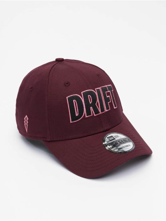 New Era Snapback Cap Drift 940 Fortnite rosso