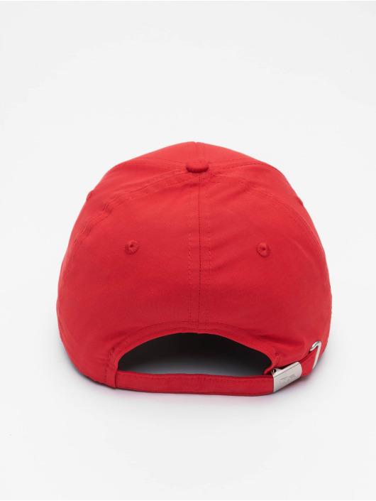 New Era Snapback Cap MLB NY Yankees Flawleshortsleeve Logo rot