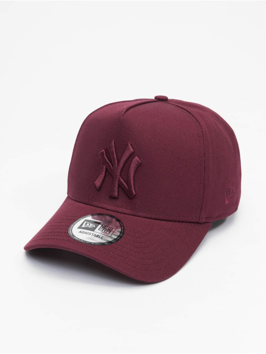 New Era Snapback Cap Mlb Properties New York Yankees Colour Ess 940 Aframe rot