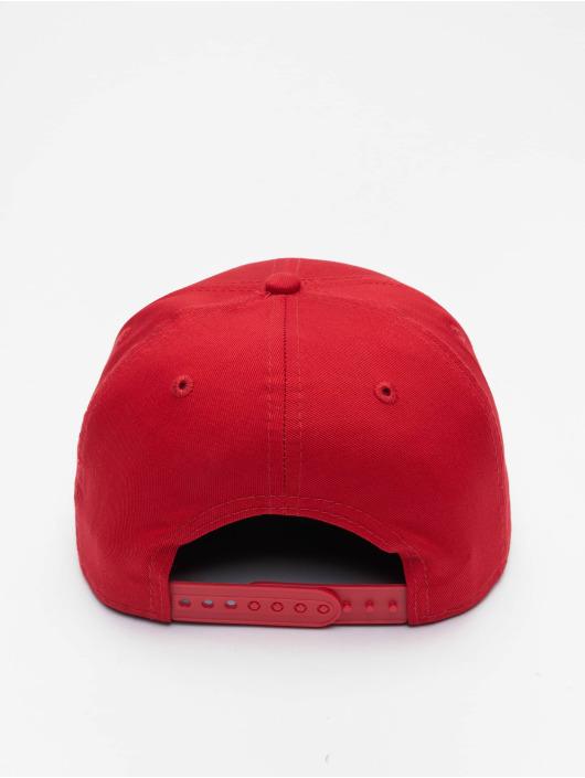 New Era Snapback Cap MLB Boston Red Sox League Essential 9Fifty rot