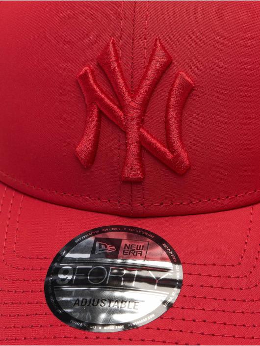 New Era Snapback Cap MLB New York Yankees Tonal 9Forty rot