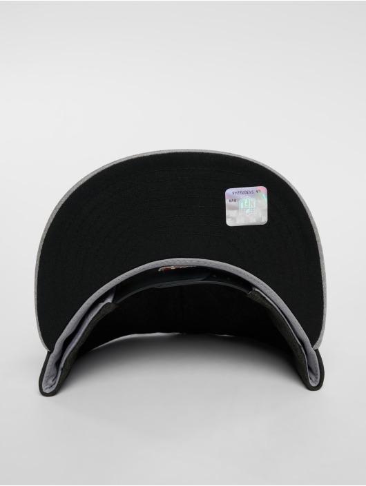 New Era Snapback Cap NFL Pittsburgh Steelers 9 Fifty schwarz
