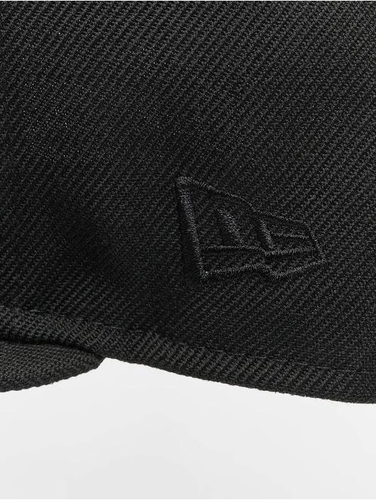 New Era Snapback Cap MLB Boston Red Sox 9Fifty schwarz