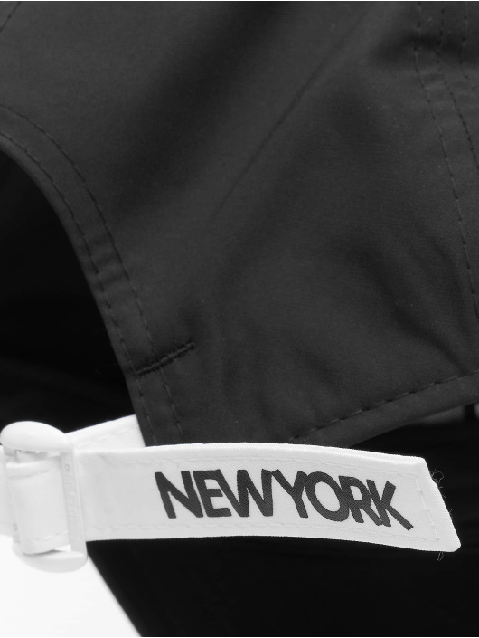 New Era Snapback Cap MLB NY Yankees 9Forty schwarz