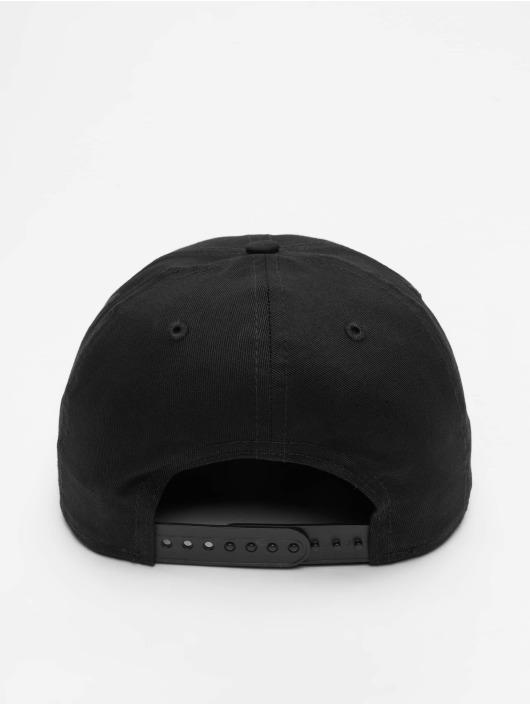 New Era Snapback Cap MLB LA Dodgers Essential 9Fifty schwarz