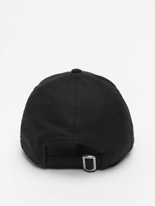 New Era Snapback Cap MLB LA Dodgers Diamond Era Essential 9Forty schwarz
