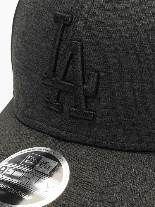New Era Snapback Cap LA Dodgers Essential 9Forty schwarz