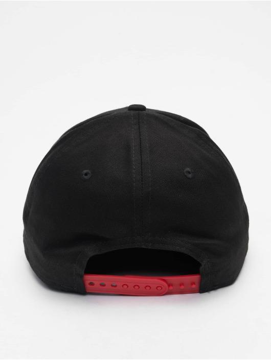 New Era Snapback Cap 9Fifty A 019 Portland Trail Blazers schwarz