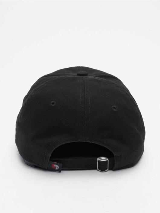 New Era Snapback Cap 9Twenty Portland Trail Blazers schwarz