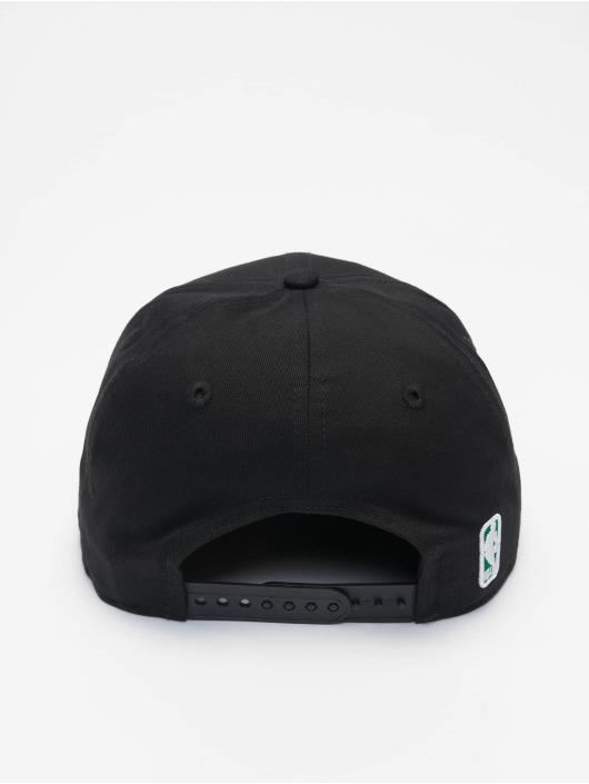 New Era Snapback Cap NBABoston Celtics 9fifty Nos 9fifty schwarz