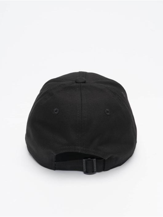 New Era Snapback Cap Sports schwarz