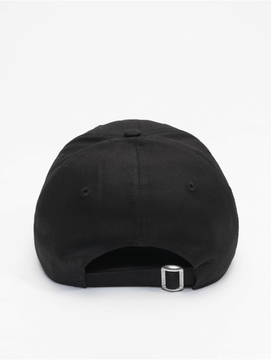 New Era Snapback Cap Mlb Properties New York Yankees Camo Infill 9forty schwarz