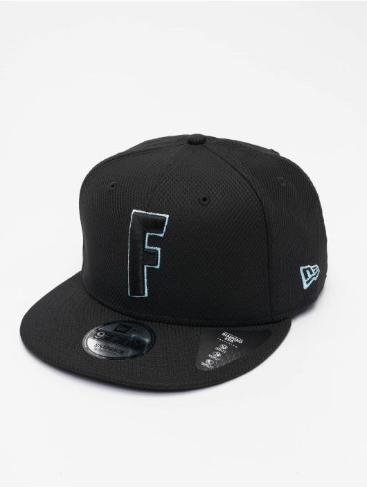 New Era Snapback Cap Diamond Era 950 Fortnite schwarz