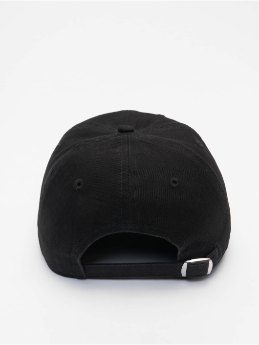 New Era Snapback Cap MLB New York Yankees Washed CSCL 9Twenty schwarz