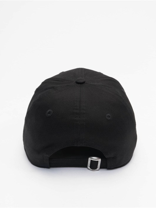New Era Snapback Cap MLB New York Yankees League Essential 9Forty schwarz