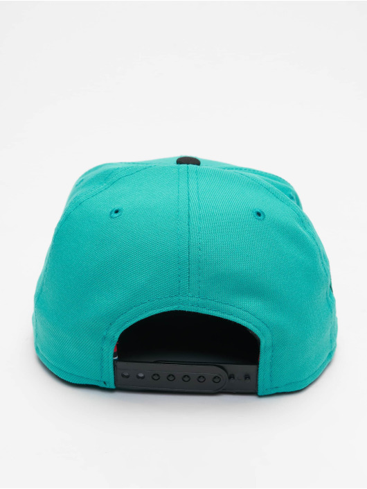 New Era Snapback Cap 9Fifty A8 003 Memphis Grizzlies turquoise