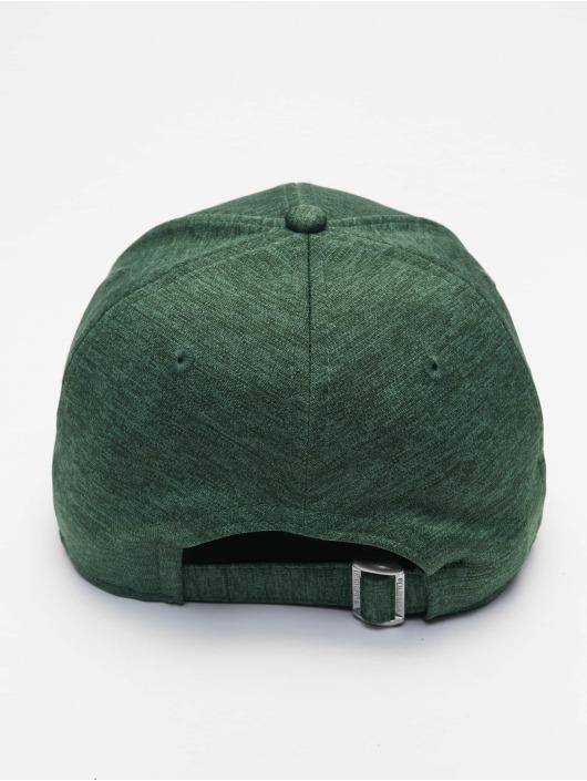 New Era Snapback Cap Nfl Properties Green Bay Packers Shadow Tech verde