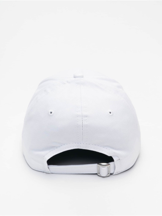 New Era Snapback Cap MLB Los Angeles Dodgers League Essential 9Forty weiß
