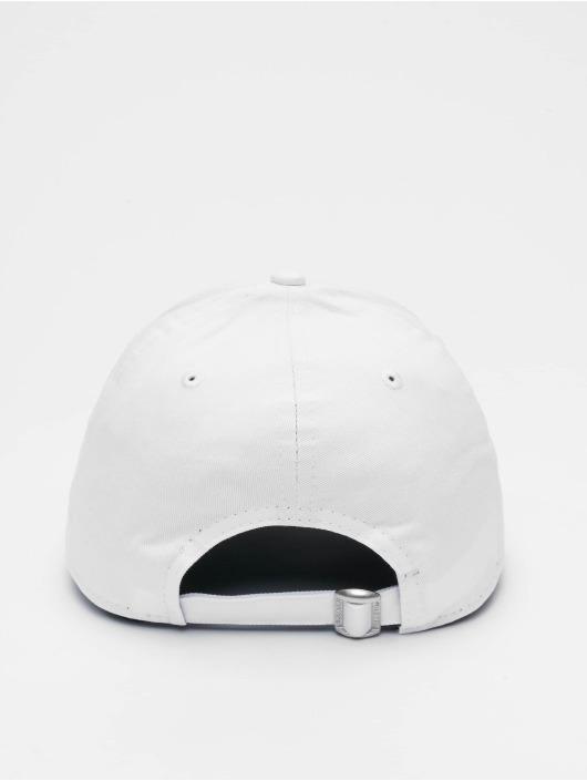New Era Snapback Cap NYC Seasonal 9forty white