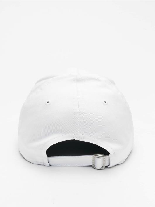 New Era Snapback Cap MLB NY Yankees League Essential 9Forty white