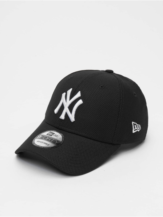 New Era snapback cap Diamond Era 9forty New York Yankees zwart