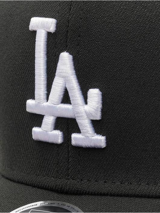 New Era snapback cap MLB Stretch Snap LA Dodgers 9Fifty zwart