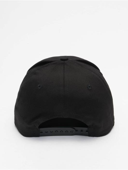 New Era snapback cap Essential 9Fifty zwart