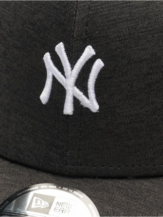 New Era snapback cap MLB NY Yankees Shadow Tech 9Forty zwart